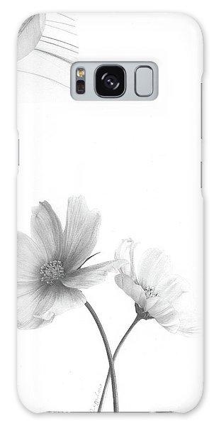 Bloom No. 2 Galaxy Case