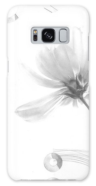 Bloom No. 5 Galaxy Case