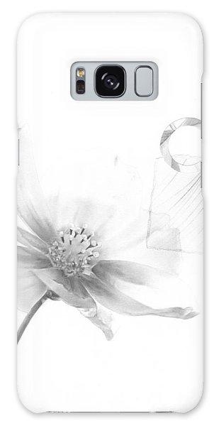 Bloom No. 6 Galaxy Case