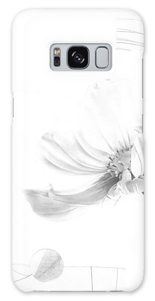 Bloom No. 7 Galaxy Case