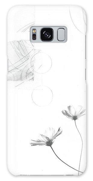 Bloom No. 9 Galaxy Case