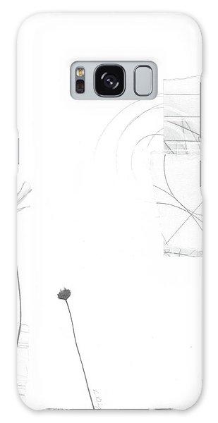 Bloom No. 10 Galaxy Case