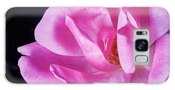Blooming Rose Galaxy Case