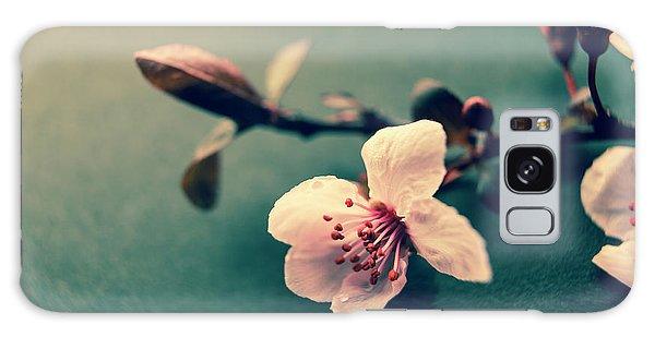 Blossom Galaxy Case by Caitlyn Grasso