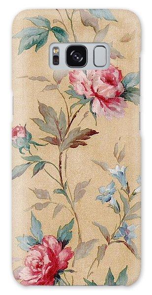 Blossom Series No.4 Galaxy Case