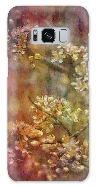 Blossoms 9664 Idp_2 Galaxy Case