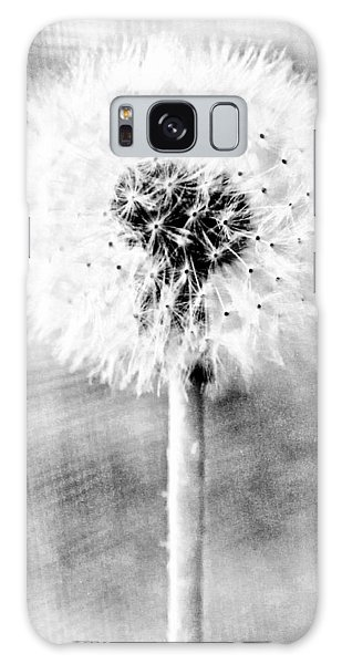 Blowing In The Wind Pencil Effect Galaxy Case