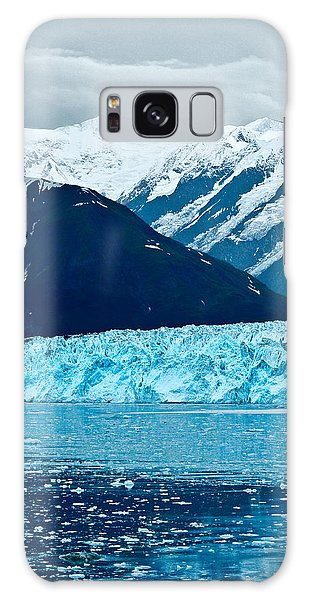Blue Alaska Galaxy Case by Don Mennig