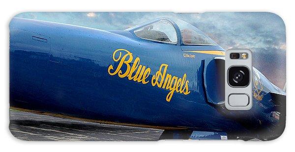 Blue Angels Grumman F11 Galaxy Case