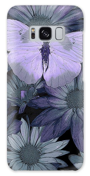 Fairy Galaxy Case - Blue Butterfly by JQ Licensing