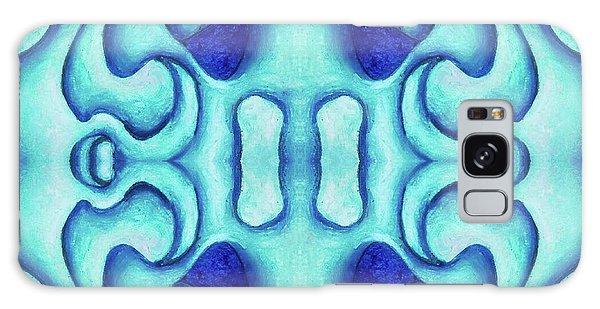 Blue Dream Galaxy Case