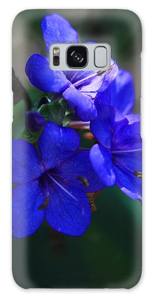 Blue For The Sun Galaxy Case
