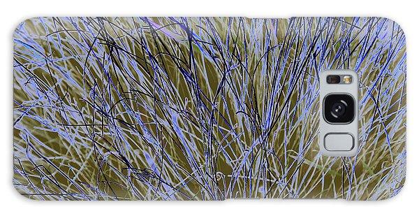 Blue Grass Galaxy Case