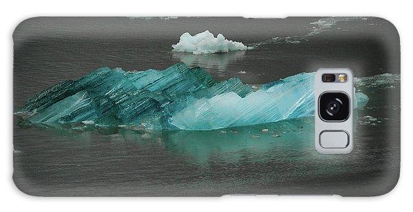 Blue Iceberg Galaxy Case