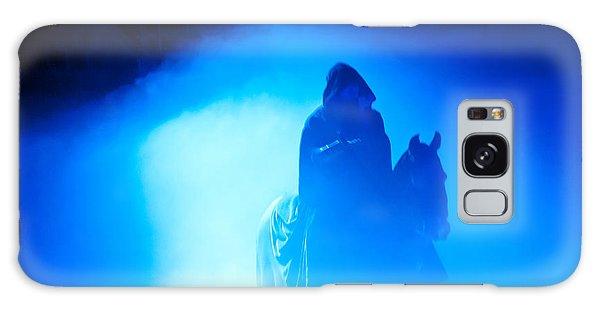 Blue Knight Galaxy Case