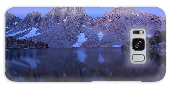 Kings Canyon Galaxy Case - Blue Light Special by Brian Knott Photography
