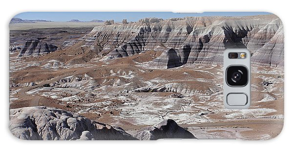 Blue Mesa Galaxy Case by Gary Kaylor