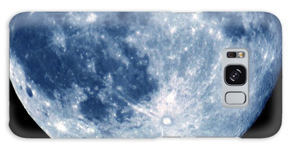 Blue Moon 7-31-15 Galaxy Case