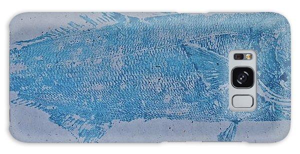 Bluefish - Chopper- Aligator Blue - Galaxy Case