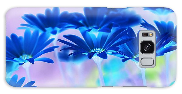 Bluemination Galaxy Case