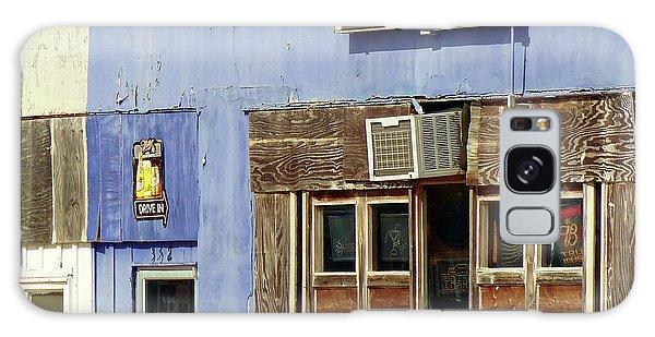 Blues Alley, Clarksdale Galaxy Case