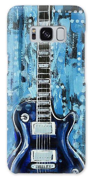 Blues Guitar Galaxy Case
