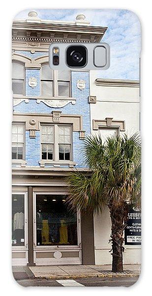 Bluesteins Menswear Charleston Sc  -7434 Galaxy Case