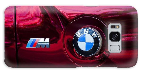 Bmw M3 Badges Galaxy Case