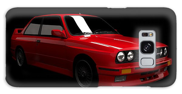 Bmw M3 E30 Galaxy Case