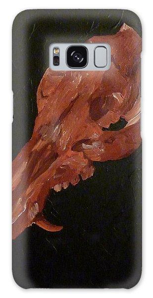 Boar's Skull No. 1 Galaxy Case