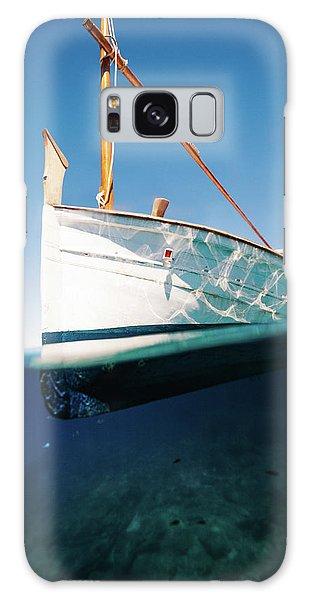 Boat IIi Galaxy Case