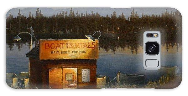 Boat Rentals Galaxy Case