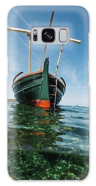 Boat Vi Galaxy Case