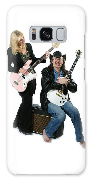 Bob And Theresa Kaat-wohlert Galaxy Case