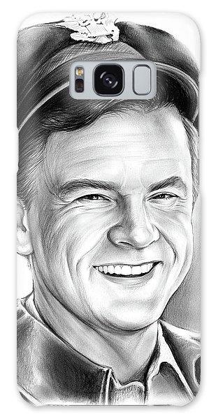 Crane Galaxy S8 Case - Bob Crane by Greg Joens