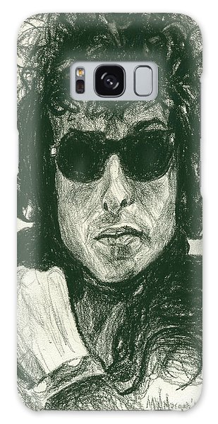 Bob Dylan 1 Galaxy Case