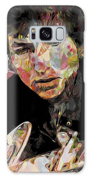 Bob Dylan Galaxy Case