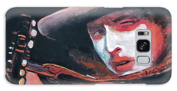 Bob Dylan Galaxy Case by Tom Carlton