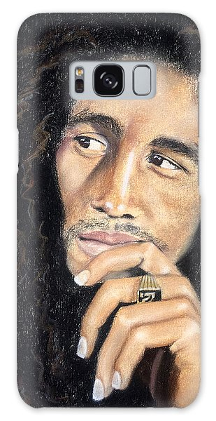 Bob Marley Galaxy Case