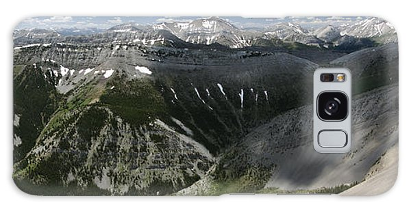 Bob Marshall Wilderness Galaxy Case