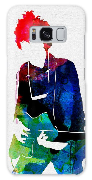 Bob Watercolor Galaxy Case