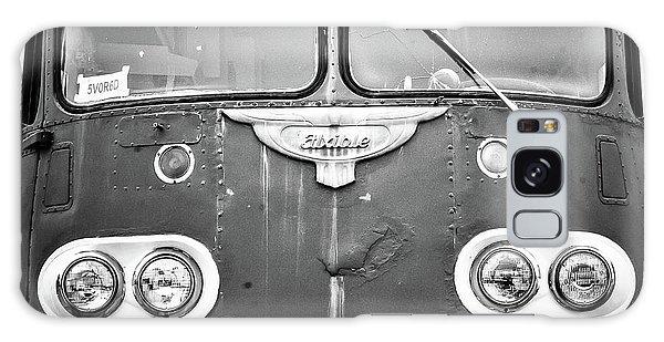 Bob Wills Tour Bus Bw Galaxy Case