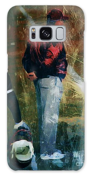 Bobby Bowden Galaxy Case