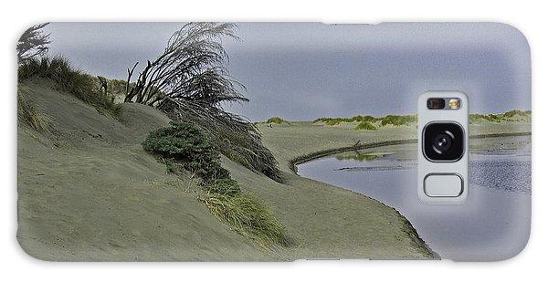 Bodega Dunes Galaxy Case