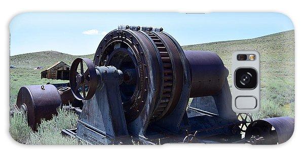 Bodie Generator Galaxy Case