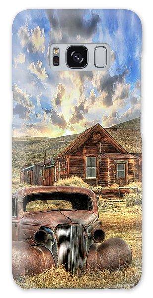 Bodie Galaxy Case - Bodie Ghost Town by Benanne Stiens