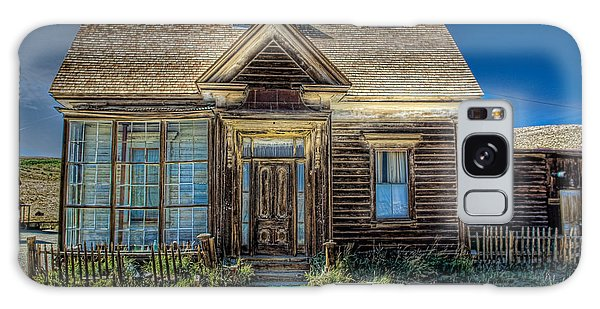 Bodie House Galaxy Case by Greg Nyquist