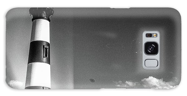 Bodie Island Lighthouse Galaxy Case