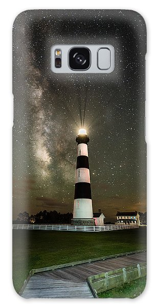 Bodie Light Galaxy Case