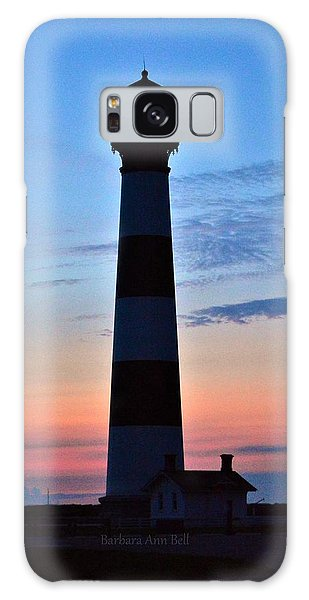 Bodie Lighthouse 7/18/16 Galaxy Case